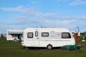Campingplätze in Scharbeutz