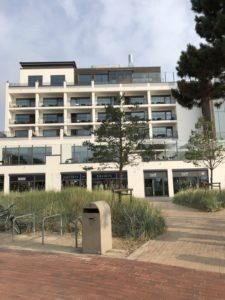 Hotels in Scharbeutz