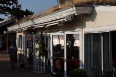 Cafe Wichtig in Scharbeutz