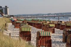 Scharbeutz an der Ostsee 2018 Sommer