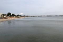 Strand in Scharbeutz
