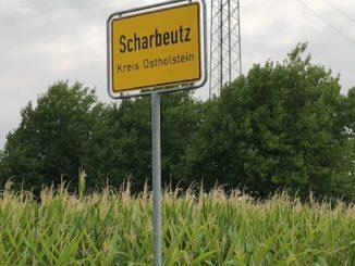 Dorfschaft Scharbeutz