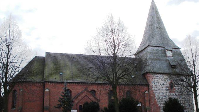 Kirchdorf Gleschendorf