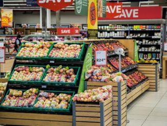 Einkaufen in Scharbeutz