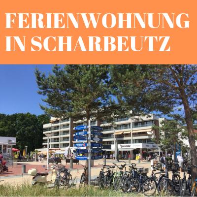 FERIENWOHNUNG IN SCHARBEUTZ