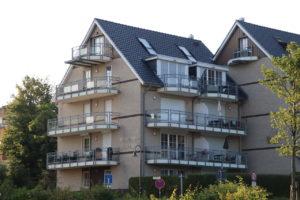 Ferienwohnungen in Scharbeutz