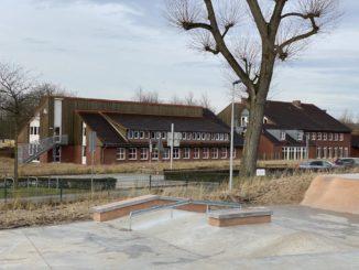 Jugendherberge Scharbeutz