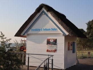 Strandkorb Vermietung Scharbeutz