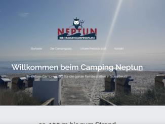 camping neptun