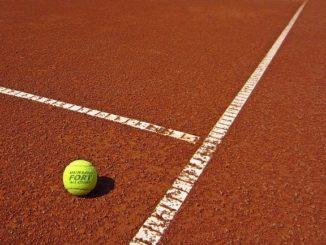 Tennis in Scharbeutz spielen