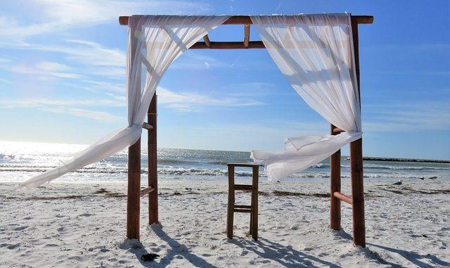 Heiraten in Scharbeutz
