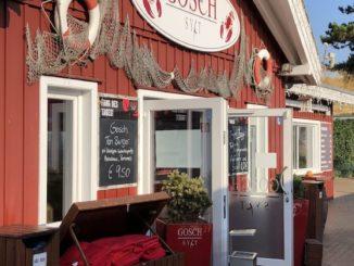 Gosch in Scharbeutz