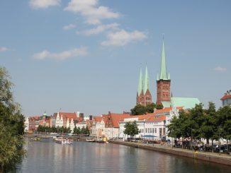 Stadtrundfahrt Lübeck