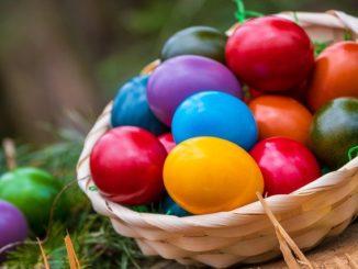 Ostern in Scharbeutz
