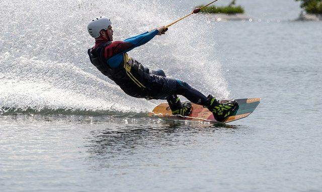 Wasserski- und Wakeboardpark Süsel